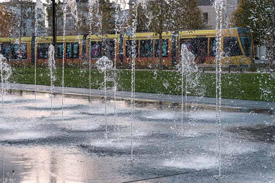Entreprise de fontainerie spécialisée dans la construction de fontaines partout en France