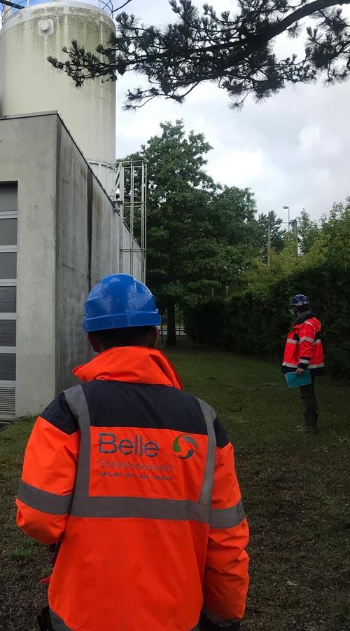 Professionnel de la gestion des eaux en France et dans la drôme